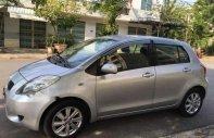 Bán xe Toyota Yaris sản xuất năm 2007, màu bạc, nhập khẩu, giá tốt giá 319 triệu tại Đà Nẵng