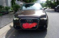 Bán Audi A1 sản xuất năm 2012, màu nâu, xe nhập, xe gia đình giá 560 triệu tại Tp.HCM