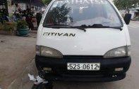 Bán xe Daihatsu Citivan đời 1998, 2 dàn lạnh giá 49 triệu tại Tp.HCM
