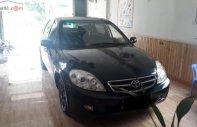 Cần bán Lifan 520 1.3 MT đời 2008, màu đen giá 58 triệu tại Kon Tum
