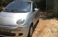 Bán Daewoo Matiz đời 2000, màu bạc, máy móc êm ru giá 45 triệu tại Đắk Lắk