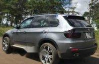 Bán BMW X5 4.8i năm 2007, màu bạc, nhập khẩu   giá 650 triệu tại Đắk Lắk