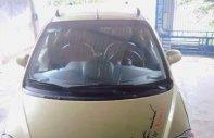 Bán ô tô Chevrolet Spark đời 2009, xe còn zin 70% giá 95 triệu tại Đắk Lắk