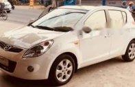 Bán xe Hyundai i20 đời 2011, màu trắng, tình trạng xe bình thường giá 325 triệu tại Tp.HCM