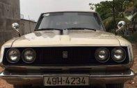 Bán xe Toyota Corona Mark ll 1972, đăng kí lần đầu 1976 giá 90 triệu tại Tp.HCM