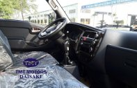 Bán xe tải Daisaki máy Isuzu bền bỉ, tiết kiệm nhiên liệu giá 375 triệu tại Hà Nội