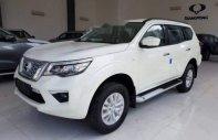 Bán Nissan X Terra đời 2019, màu trắng, nhập khẩu giá 948 triệu tại Tp.HCM