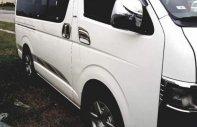 Cần bán gấp Toyota Hiace năm 2007, màu trắng giá 275 triệu tại Đà Nẵng