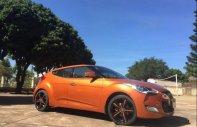 Bán xe Veloster thể thao, dáng đẹp, công chức đi giữ gìn giá 445 triệu tại Gia Lai