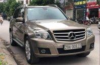Bán Mercedes GLK300 năm 2011, màu vàng, chính chủ, giá chỉ 688 triệu giá 688 triệu tại Hà Nội