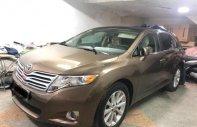Cần bán lại xe Toyota Venza sản xuất năm 2009, màu nâu, xe nhập giá 900 triệu tại Hải Phòng