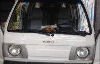 Cần bán lại xe Daewoo Damas sản xuất 2003, màu trắng, nhập khẩu nguyên chiếc ít sử dụng giá 48 triệu tại Quảng Trị