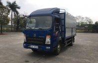 Bán xe tải thùng 6 tấn TMT Howo Sinotruk - Thương hiệu hàng đầu trong dòng tải nặng giá 379 triệu tại Hà Nội