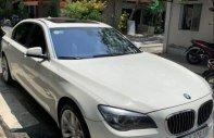 Cần bán gấp BMW 7 Series 740Li 2011, màu trắng, nhập khẩu nguyên chiếc giá 1 tỷ 250 tr tại Tp.HCM