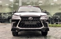 Bán Lexus LX570 Super Sport SX 2019, màu đen, nhập khẩu UAE giá 9 tỷ 191 tr tại Hà Nội