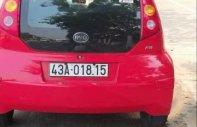 Cần bán lại xe BYD F0 sản xuất 2010, màu đỏ, nhập khẩu giá 170 triệu tại Đà Nẵng