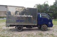 Cần bán gấp Kia Bongo đời 2004, màu xanh lam, nhập khẩu, 119 triệu giá 119 triệu tại Hà Nội