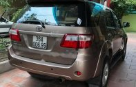 Bán xe Toyota Fortuner SR5 2.7 AT đời 2010, màu xám, xe nhập   giá 550 triệu tại Thanh Hóa