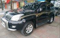 Bán xe cũ Toyota Prado GX 2.7 đời 2007, màu đen giá 685 triệu tại Hà Nội