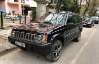 Bán Jeep Cherokee 5.7 MT AWD đời 1994, màu đen, nhập khẩu, giá chỉ 78 triệu giá 78 triệu tại Hà Nội