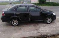 Cần bán xe Daewoo Gentra năm 2010, màu đen giá 172 triệu tại Hà Nội