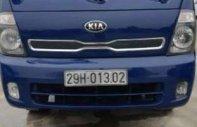 Bán gấp Kia Bongo đời 2016, màu xanh lam, nhập khẩu giá 305 triệu tại Sơn La