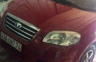 Bán xe Daewoo Gentra 2010, màu đỏ, nhập khẩu   giá 195 triệu tại Bình Phước