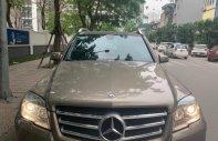 Cần bán Mercedes 300 4Matic 2010, màu vàng giá 688 triệu tại Hà Nội