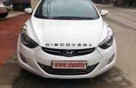 Cần bán Hyundai Avante sản xuất năm 2010, màu trắng, nhập khẩu giá 430 triệu tại Phú Thọ