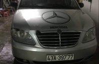 Bán ô tô Ssangyong Stavic năm 2008, màu bạc, nhập khẩu, gia đình đi giữ gìn cận thận giá 300 triệu tại Đà Nẵng