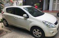 Cần bán Hyundai i20 đời 2010, màu trắng, xe nhập giá 310 triệu tại Tp.HCM