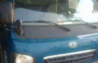 Bán xe Kia K2700 sản xuất 2007, màu xanh lam, nhập khẩu, giá 125tr giá 125 triệu tại Thanh Hóa