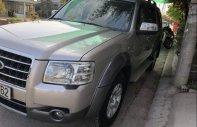 Cần bán lại xe Ford Everest sản xuất năm 2008 chính chủ giá 365 triệu tại Đồng Nai