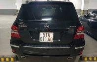 Mercedes GLK Model 2010 giá 635 triệu giá 635 triệu tại Tp.HCM