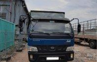 Cần bán xe tải Veam VT750 7,5 tấn động cơ Hyundai D4DB đời 2015 thùng bạt 6m, giá 370 triệu TP. HCM giá 370 triệu tại Tp.HCM