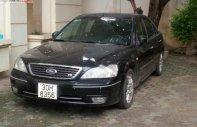 Cần bán gấp Ford Mondeo 2.5 AT đời 2005, màu đen số tự động, giá chỉ 175 triệu giá 175 triệu tại Hà Nội