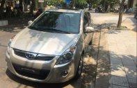 Bán xe Hyundai i20 năm sản xuất 2010, màu bạc, nhập khẩu nguyên chiếc, 300tr giá 300 triệu tại Đà Nẵng
