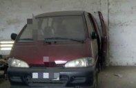 Bán xe Citivan 7 chỗ, sản xuất năm 2004, máy êm ru giá 59 triệu tại Tp.HCM