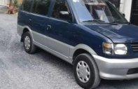 Cần bán gấp Mitsubishi Jolie sản xuất 2001, 105tr giá 105 triệu tại Tp.HCM