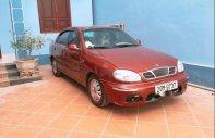 Bán Daewoo Lanos sản xuất 2001, nhập khẩu, xe đẹp giá 75 triệu tại Nam Định