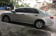 Bán Toyota Corolla altis đời 2009, màu bạc giá 400 triệu tại Thái Bình