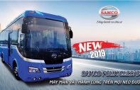 Samco Felix CI 29/34 chỗ thế hệ mới 2019 giá 1 tỷ 565 tr tại Đà Nẵng