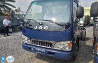 Xe tải JAC 2T4 thùng dài 4m4 đời 2019 động cơ Isuzu giá 380 triệu tại Bình Dương