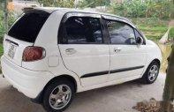 Bán Daewoo Matiz sản xuất 2003, màu trắng, xe ngon giấy tờ đầy đủ giá 60 triệu tại Bắc Giang