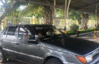 Bán ô tô Isuzu Gemini năm 1986, màu xám, nhập khẩu nguyên chiếc giá cạnh tranh giá 35 triệu tại Tp.HCM