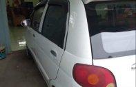 Cần bán xe Daewoo Matiz sản xuất 2003, màu trắng, nhập khẩu, xe tư nhân chính chủ giá 59 triệu tại Nghệ An