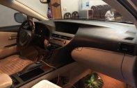 Bán ô tô Lexus RX sản xuất năm 2012, màu vàng, xe nhập chính chủ giá 2 tỷ 180 tr tại Thái Nguyên