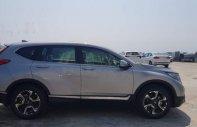 Cần bán lại xe Honda CR V sản xuất 2019, màu bạc, nhập khẩu nguyên chiếc giá 1 tỷ 23 tr tại Bạc Liêu