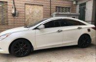 Cần bán gấp Hyundai Sonata sản xuất 2011, màu trắng chính chủ giá 540 triệu tại Đồng Nai