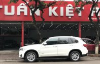 Cần bán BMW X5 năm 2016, màu trắng, nhập khẩu giá 2 tỷ 750 tr tại Hà Nội